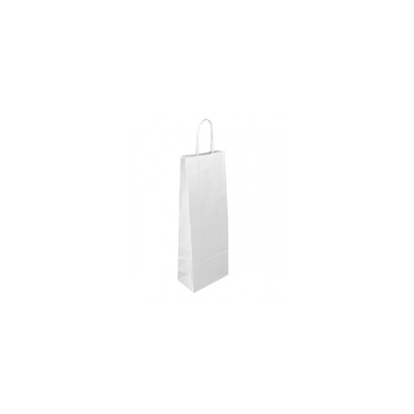 Flaschentasche Papier 140x80x390