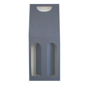 2er Flaschentragekartons 160x80x390