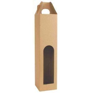 1er Flaschentragekartons 80x80x330