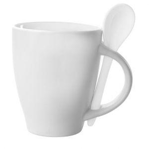 Keramiktassen - Spoon