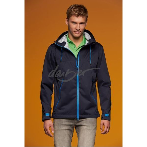 Herren Softshell-Jacke James (+) Nicholson Men´s Outdoor Jacket