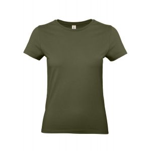Damen T-Shirt B(+)C - Heavy