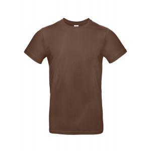 Herren T-Shirt B(+)C - Heavy