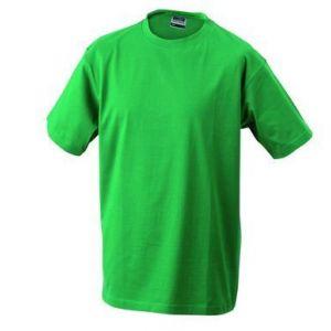 Herren T-shirt James (+) Nicholson Round-T medium