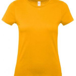 Damen T-Shirt B(+)C