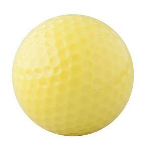 Golfball aus Kunststoff - Nessa