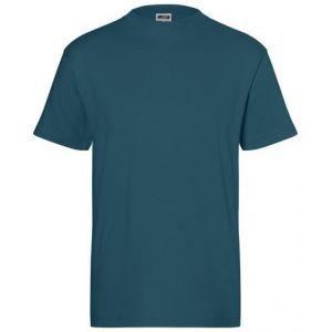 Herrenhemd und James Nicholson - Schwere T