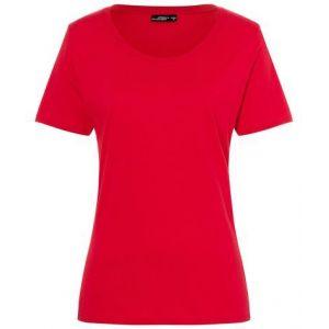 Damen T-Shirt James (+) Nicholson Basic T