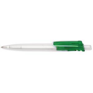 Kunststoff-Kugelschreiber - Grand cristal